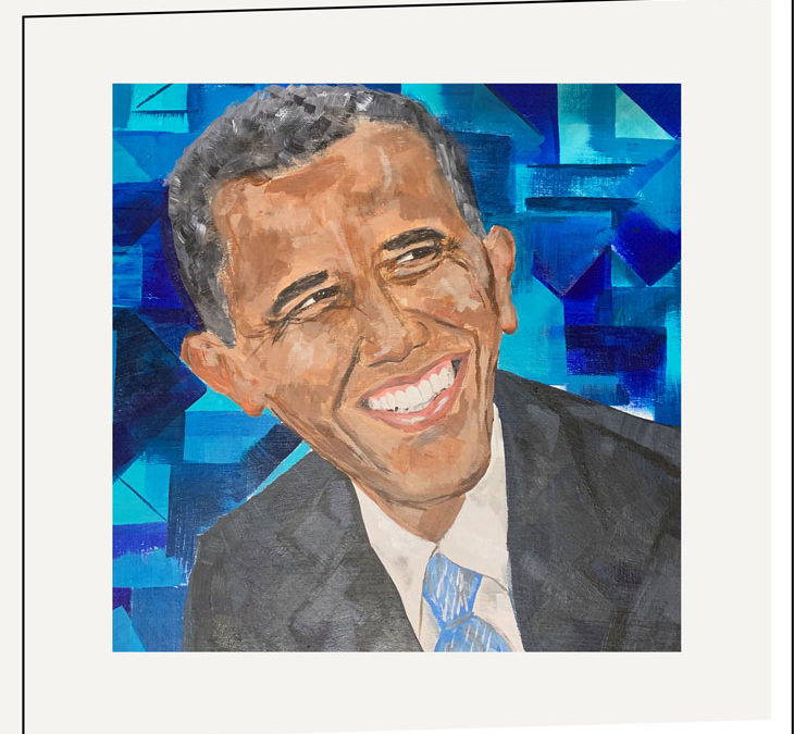 Barack12×12
