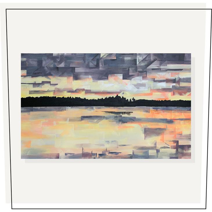 Lake of Gold---Shaina-Hardie-Art---30x48---2018
