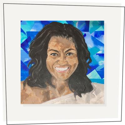 Michelle12×12