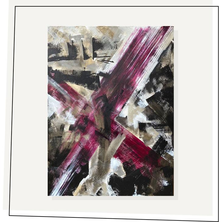 Never The Same No. 2---Shaina-Hardie-Art---40x30---2020