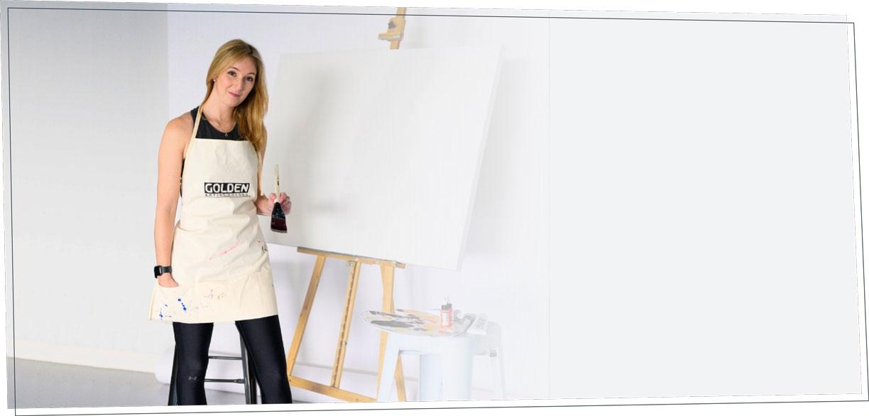 Shaina Blank Canvas